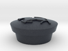 TARGA ROOF TENAX FASTENER BUTTON COVER 3d printed