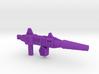 TR: Blitz Pistol 3d printed
