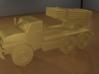 BM-21 Grad 3d printed