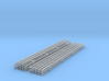 Rebar Load - HOscale 3d printed