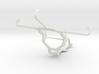 Controller mount for Steam & Lava Iris X1 Grand -  3d printed