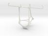 Controller mount for Steam & BQ Aquaris X5 Plus -  3d printed