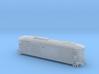 FS D445.1000-1035 in scala Z  3d printed