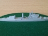 HMS Lion aft super structure. 1/700 scale. 3d printed Dry fitted.