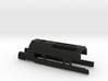nor-blow Nozzle Housing for TM hi-capa  (standard  3d printed