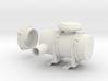 Air-filter-unit-b 3d printed