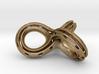Topmod knot 3d printed