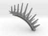 Rahi Control spine 3d printed