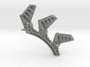 Illusion spine 3d printed