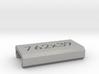 Caliber Marker - Picatinny - 762x39 3d printed