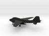 Grumman A-6E Intruder 3d printed