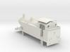 LB&SCR E2-X  - V0 Freelance - Body WSF 3d printed