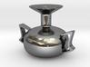 Falling kettle 3d printed