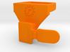 Fizik ICS / Bontrager Flare R/RT Adapter 3d printed