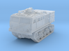 M4 HST a scale 1/160 3d printed
