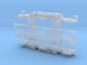 Alco Hi-Adhesion 3-Axle Truck (N) 3d printed