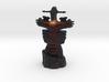 Dota2DireTower 3d printed Product Preview