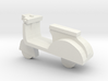 Miniature Scooter 3d printed