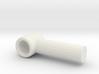 Primemaster bludgeon weapon handle 3d printed