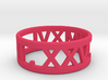 Maressa's 7-25-2016 Ring - Size 11 3d printed