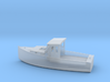 O Scale Fishing Boat 3d printed This is a render not a picture