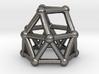0780 J22 Gyroelongated Triangular Cupola #2 3d printed
