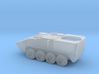 1/100 Scale Stryker Mortar Carrier 3d printed