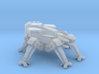 Spider Tank drone mech 3d printed