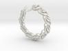 Somaextatic Bead Bracelet 3d printed
