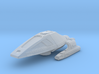 Type 9 Shuttle: 1/270 scale 3d printed