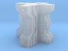 Sci fi building module terrain 2 3d printed
