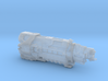 UNSC Pillar Of Autumn high detail 3d printed