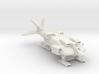UD-4L-W Cheyenne Dropship 160 scale  3d printed