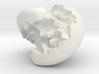 Geode Sphericon 3d printed