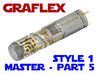Graflex Master Chassis - Part5 Style1 - CC 2 3d printed