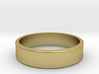 Borre style ribbon ring No. 2 Size 13 3d printed