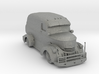 Jeepers Creeper Van V2 87 scale. 3d printed