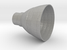 Space:1999 - Eagle main engine thruster 3d printed