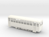 009 Atkinson Walker Coach Body - B 3d printed