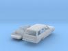 Vauxhall Chevette estate (British N 1:148) 3d printed