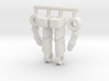 Inchnaut Inchman Limbs 3d printed