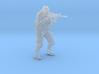 Modern Soldier Shooting Esc: 1/72 3d printed