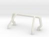 Realistic F250 Roll Bar-No lights 3d printed