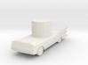 Deathmobile 160 scale 3d printed