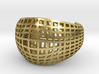 Neo Geometricism* Bangle ( Large ) 3d printed