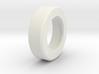 P/N NSCROD1, Steelcase roller, ball bearing adapt 3d printed