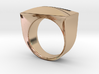 Above and Below Ring 3d printed