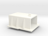 1/24 Rammunition Batterycase 3d printed