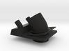 1/96 Bergamini - Main Stack 3d printed