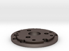 Chassis disk  3d printed